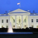 """White House"" by Tom Lohdan is licensed under CC BY 2.0"