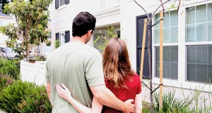 White homebuyers are reluctant to look past their preconceived notions of class. Photo by Marilyn Volan/Shutterstock