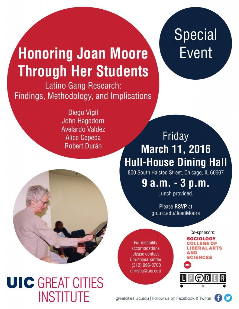 Joan Moore